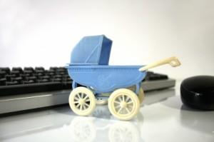 Wenn sich Nachwuchs ankündigt, hat die Gesundheit des Kindes und der Mutter oberste Priorität.  Quelle: Silke Kaiser  / pixelio.de