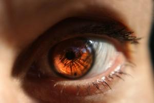 Für ein gesundes Auge braucht es manchmal etwas Ruhe. Quelle: Jörg Kleinschmidt  / pixelio.de